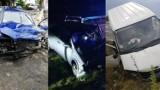 Zgorzelec: Pijani, naćpani i nieodpowiedzialni. Zobacz, jakie wypadki spowodowali na drogach [ZDJĘCIA]