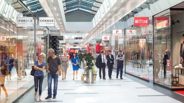 FACTORY URSUS: 16 września otwarcie centrum handlowego po rozbudowie. Są nowe sklepy [ZDJĘCIA]