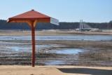 Trwa modernizacja zalewu w Sielpi. Jak teraz wygląda Świętokrzyska Ibiza? [ZDJĘCIA]