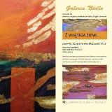 Legnica: Dwa wernisaże w Galerii Sztuki