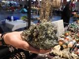 Zobacz Skarby Ziemi w Białymstoku! Targi Minerałów i Biżuterii. Co tam znajdziesz? (zdjęcia)