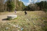 W okolicach Brodnicy wprowadzono zakaz wstępu do lasu. W obawie o ludzkie życie i zdrowie