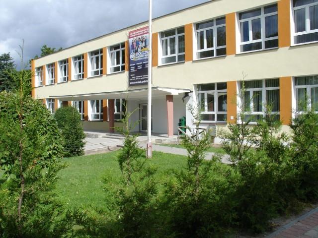 Dawne Liceum Medyczne przy ulicy Kościuszki w Szczecinku - tu powstanie Centrum Zdrowia Psychicznego
