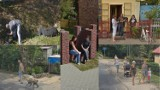 Mieszkańcy gminy Wierzchlas na zdjęciach Google Street View. Najlepsze ujęcia