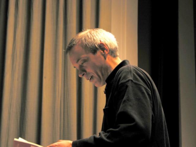 Christian Bährens - dyrygent chóralny i pedagog z Berlina wybrał ...