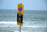 Cisowo, Wicie: Topiło się dwoje nastolatków w morzu