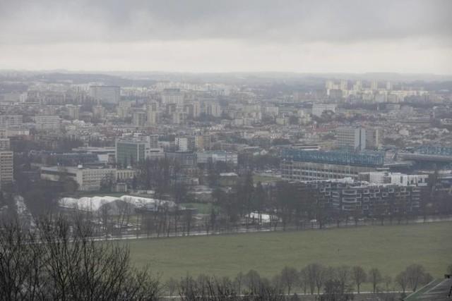 Kraków podsumował działania w walce o czyste powietrze