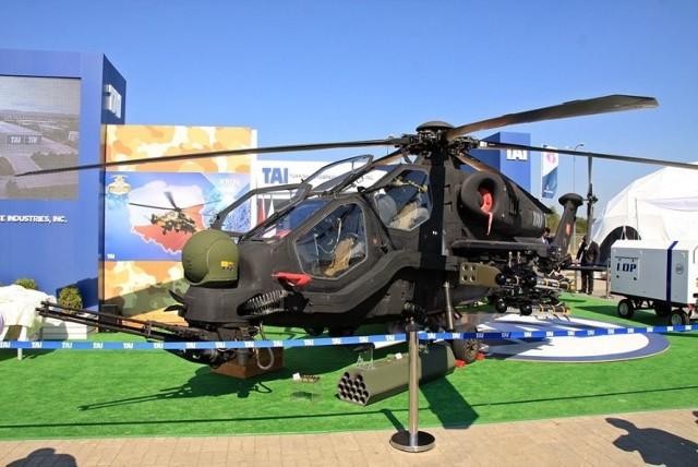 T-129B ATAK