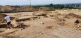 Niezwykłe odkrycie archeologów na trasie północnej obwodnicy
