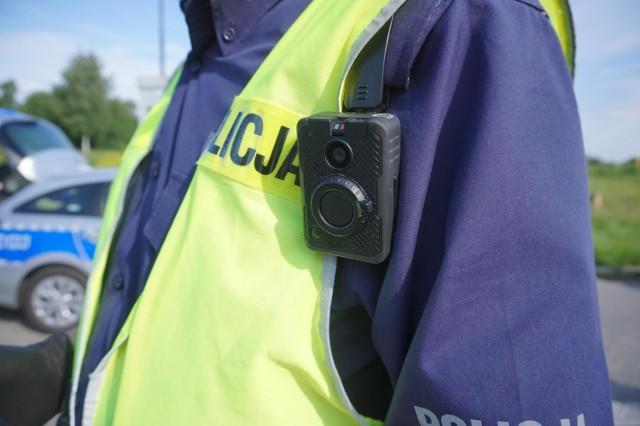 Mieszkaniec powiatu rypińskiego jeździł autem pomimo zabrania mu uprawnień