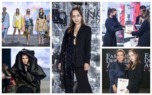 Wiktoria Frankowska z Włocławka, absolwentka Międzynarodowej Szkoły Kostiumografii i Projektowania Ubioru, wygrała 11. edycję konkursu Fashion Designer Awards