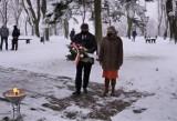 Chełm. Upamiętnili ofiary wprowadzonego 39 lat temu stanu wojennego - zobacz zdjęcia