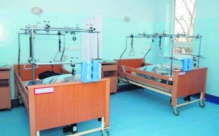 Do dyspozycji pacjentów hospicjum będzie 20 łóżek