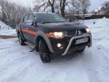 Gmina Kościerzyna sprzedaje samochód. To mitsubishi z 2007 roku