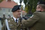 Żagański generał dostał awans! Akt mianowania otrzyma w poniedziałek 1-03-2021 z rąk prezydenta Andrzeja Dudy