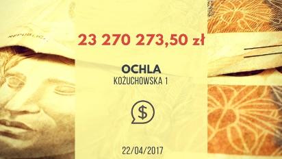 Wygrane Lotto: nie uwierzysz, jak duże były to kwoty! Zobacz, gdzie trafiono rekordowe szóstki!