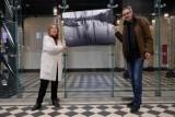 Nieznany dworzec w Chebziu w obiektywie Joanny Helander i Arkadiusza Goli
