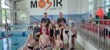 Młodzi jarosławianie z klubu Błysk Jarosław zdominowali Mistrzostwa Łańcuta w Pływaniu. Wszyscy zawodnicy wrócili z medalami