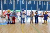 AWF Katowice dla najmłodszych