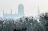 Smog w Trójmieście nie jest tak dokuczliwy jak na południu Polski