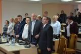 Sesja rady miasta Łazy. Oto składy wszystkich komisji FOTO