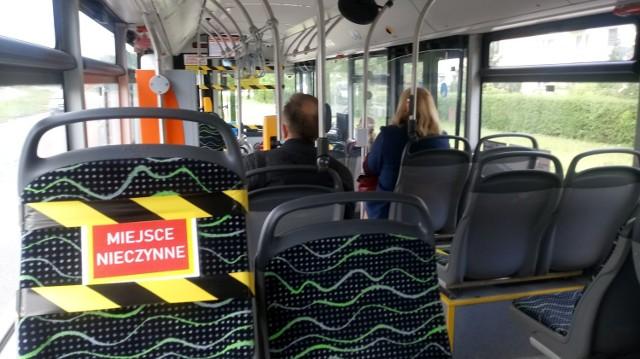 W 2020 r. MZK stracił miliony pasażerów. A Wy korzystacie z miejskich autobusów i tramwajów?