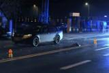 Tragiczny wypadek na ul. 3 Maja w Lipnie [zdjęcia]