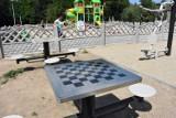 Wpadka z szachownicą. LBO przy Bydgoskiej gotowe! [ZDJĘCIA]