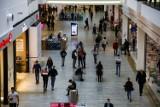 Mimo obostrzeń w krakowskich sklepach i galeriach duży ruch [ZDJĘCIA]