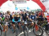 Bike Maraton w Wałbrzychu zgromadził na startcie ponad 3 tysiące osób