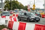 Bydgoszcz. Jak się jeździ Fordońską po pierwszym dniu zmian w organizacji ruchu? [zdjęcia]
