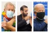 Oni już się zaszczepili na COVID-19. Politycy, aktorzy i celebryci, którzy przyjęli pierwszą dawkę szczepionki przeciw koronawirusowi