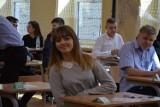 Pomimo strajku nauczycieli, egzaminy w Słubicach odbywają się bez przeszkód.