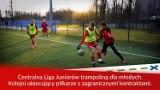 Centralna Liga Juniorów trampoliną dla młodych. Kolejni obiecujący piłkarze z zagranicznymi kontraktami | Flesz Sportowy24