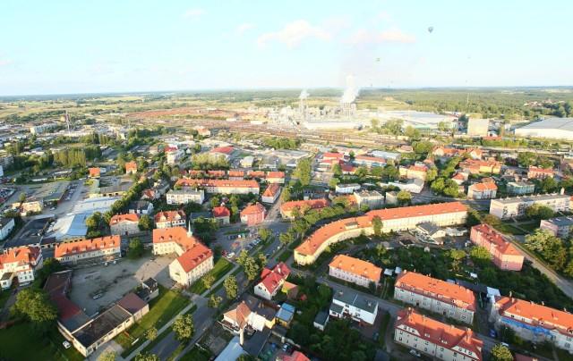 Mieszkańców Szczecinka ubywa - pytanie tylko, w jakim tempie?
