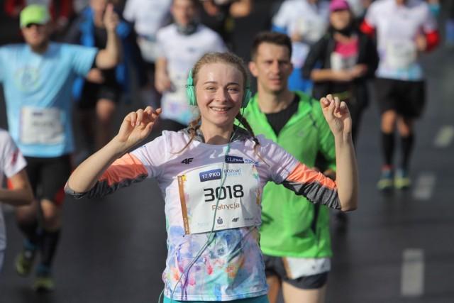 Maraton Poznań 2016