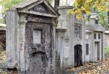 Cmentarz ewangelicko-augsburski wpisano 24 lata temu do rejestru zabytków. Nekropolia potrzebuje ratunku