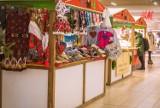 Zobacz, co kupisz na stoiskach świątecznych w Arkadach Wrocławskich (ZDJĘCIA)