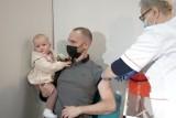 Szczepienia na covid. Prawie 10 proc. mieszkańców Łódzkiego jest w pełni zaszczepionych przeciw koronawirusowi