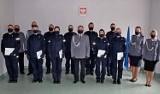 Nowi policjanci ślubowali na sztandar w Opolu