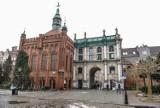 Złota Brama w Gdańsku zostanie zmodernizowana. Z miejskiej kasy na ten cel przeznaczonych zostanie ok. 180 tys. zł