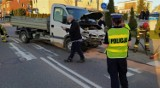 46-latek z Gdyni stracił prawo jazdy w Bytowie. I to tuż pod oknami komendy policji w Bytowie