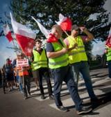 Kolejne protesty blokują wjazd na Półwysep Helski: w sobotę, 24 lipca 2021 nie jest łatwo dojechać autem do Jastarni czy Helu