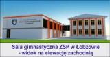 Wkrótce ruszy budowa sali gimnastycznej w Łobzowie. Plac budowy już gotowy. Czekają tylko na lepszą pogodę