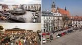 Kraków. Miasto wydaje pieniądze na koncepcje zagospodarowania placów Nowego i Wolnica, a mieszkańcy się stamtąd wyprowadzają