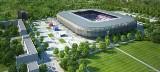 Zabrze ogłosiło przetargi na budowę nowego stadionu Górnika Zabrze [WIDEO]