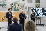 Wystawy 27. Międzynarodowego Biennale Plakatu w ASP w Warszawie już dostępne dla publiczności