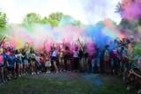Przeżyjmy to jeszcze raz! Festiwal Baniek Mydlanych i Święto Kolorów w Łęczycy