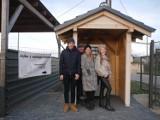 Dytmarów. Jajomat - rolnicza rodzina znalazła pomysł na biznes
