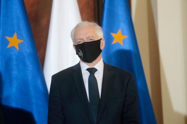 Jarosław Gowin zdradził szczegóły dotyczące nowego programu wsparcia przedsiębiorców